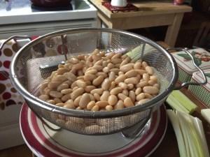 Cannellini Bean Tapenade
