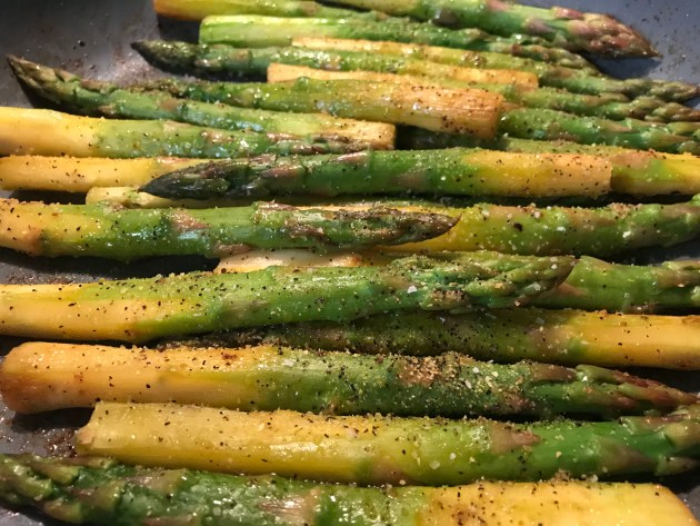 Lemon Pepper Asparagus (1)