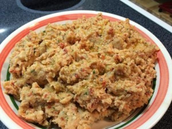 Cannellini Bean Tapenade (2)