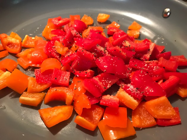 Roasted Potatoes With Red Peppers And Garlic (7).jpg
