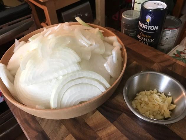 French Onion Chicken Casserole (3)