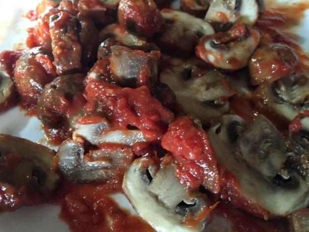 Cremini Mushrooms (3)
