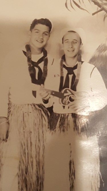 Tom sailors 2