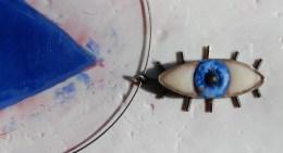 God's-Eye by Linda Lenart McNulty