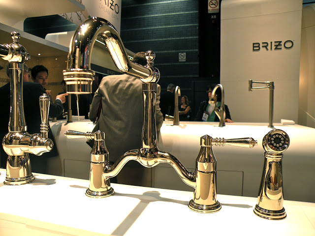 Brizo Tresa Faucet in Chrome