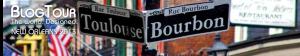 BlogTourNola: New Orleans Garden District Walkabout