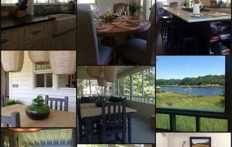 Newburyport Kitchen Tour 2013
