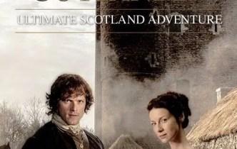 Silver Screen Surroundings: Outlander on Starz
