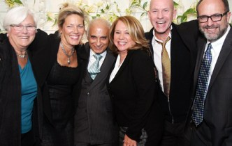 Big Congrats to the New England Design Hall of Fame 2014 Inductees