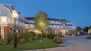 Spa Week: R&R at The Chatham Bars Inn, Cape Cod