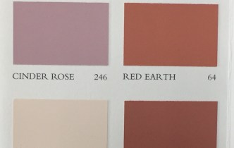 The Problem with Technology and Picking Paint Colors