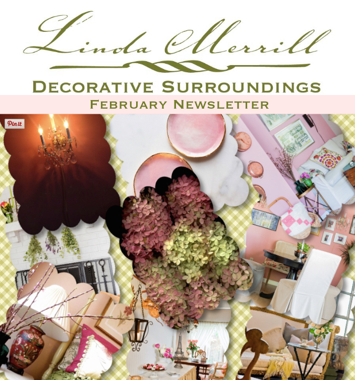 LMDS Newsletter header