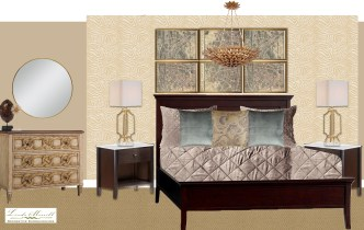 Creating the Perfect Relaxing Bedroom
