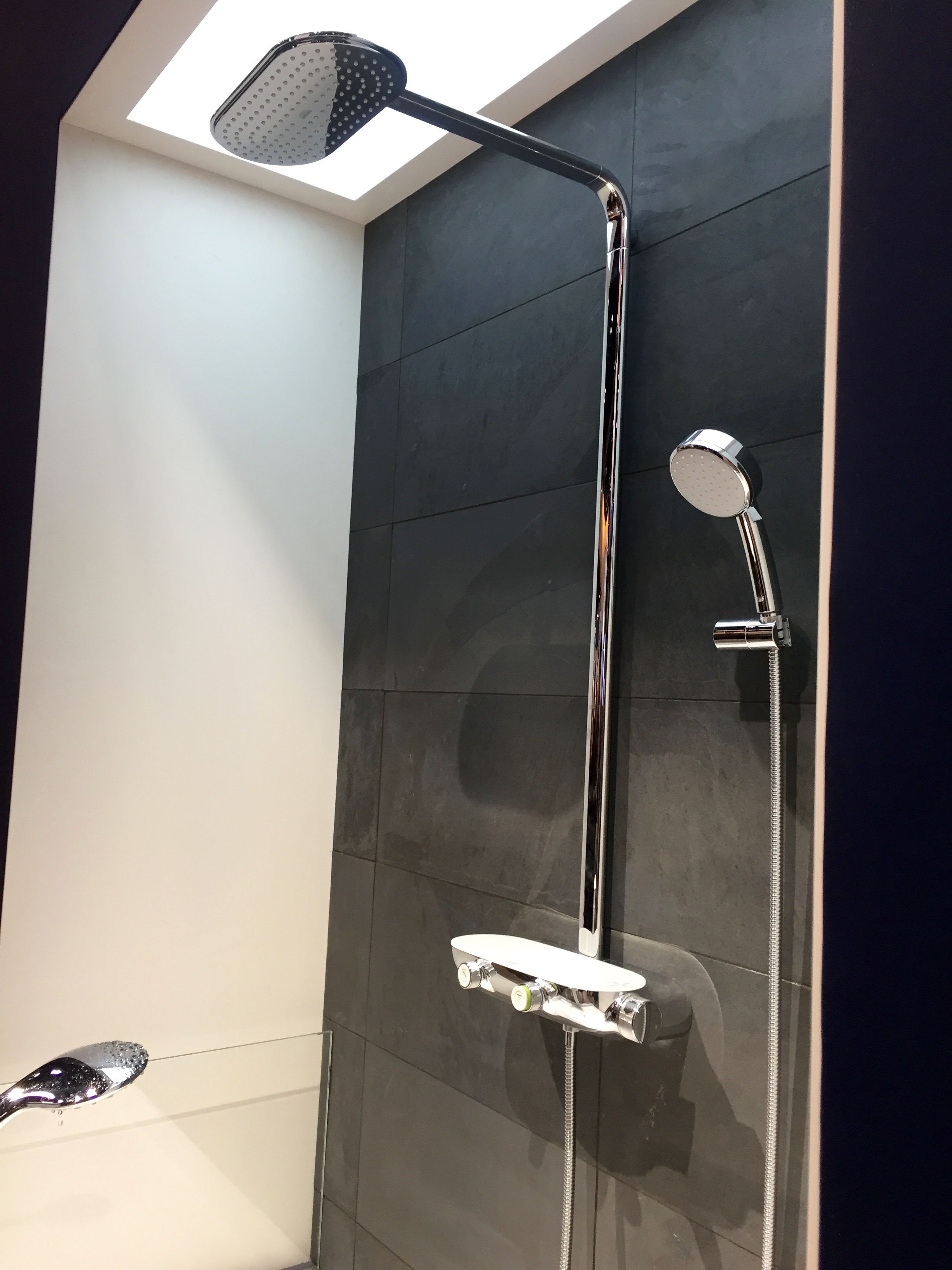 BlogTourKBIS – Visiting with Grohe and DXV at the Kitchen & Bath ...