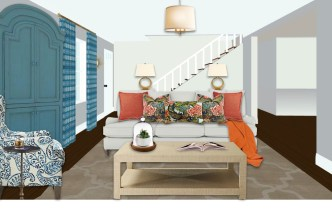 Keeping up to date with Virtual Design (aka e-decorating) Services