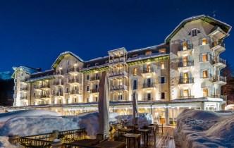 Travel Tuesday – Cristallo Resort & Spa, Cortina d'Ampezzo, Italy