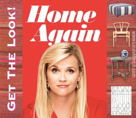 Home Again movie Get the look Reese Witherspoon