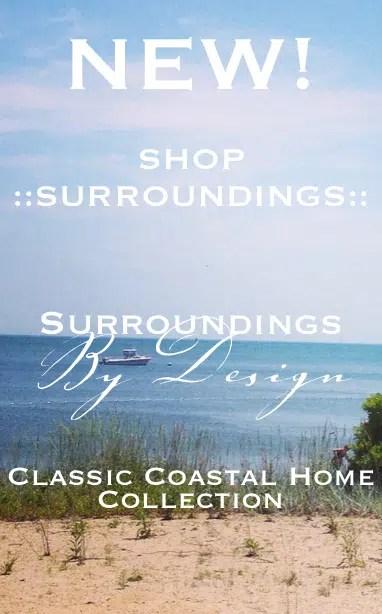 Classic Coastal Design