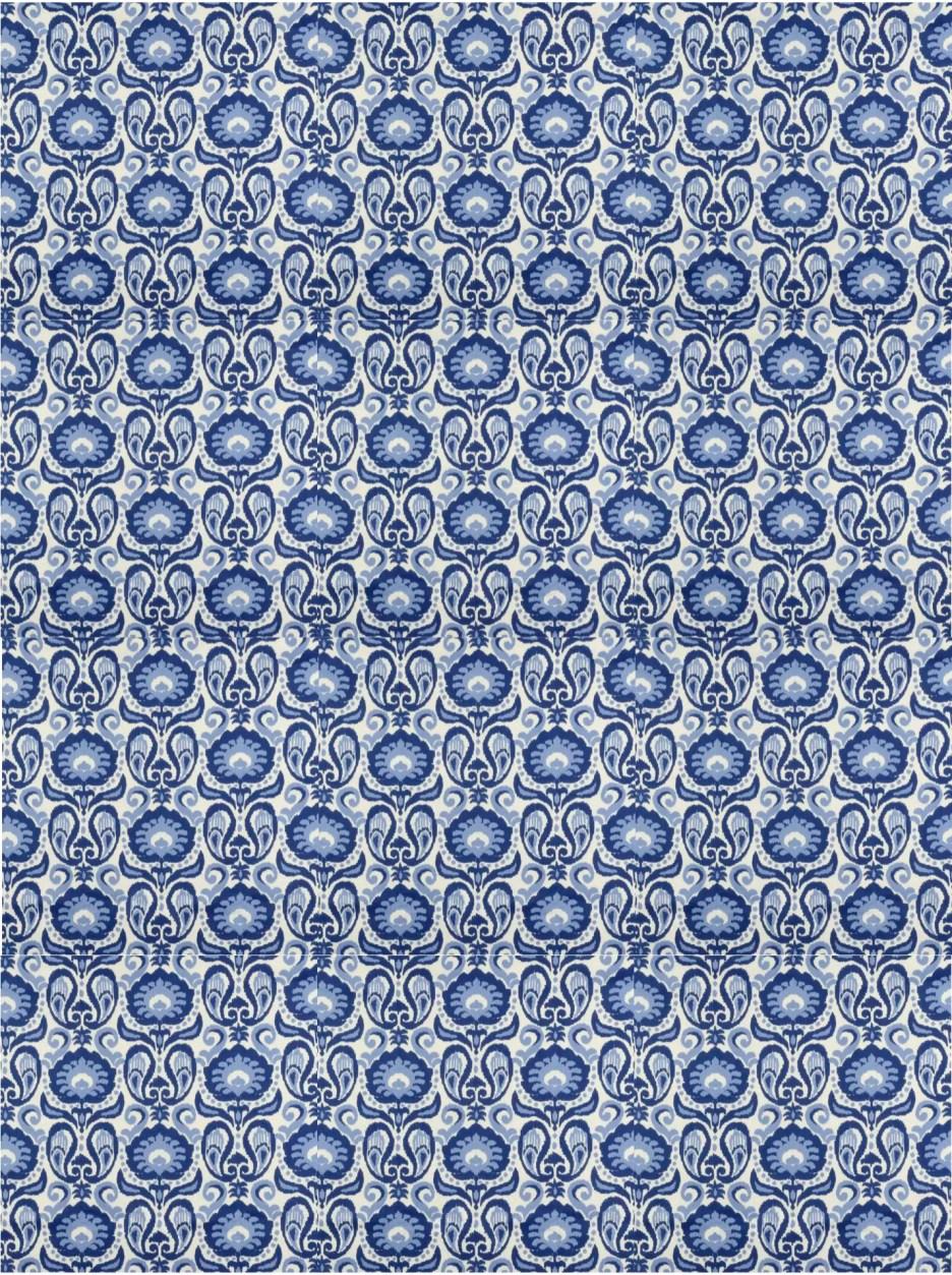 Pattern Match - Ikat mismatch example