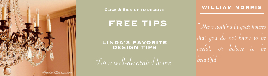 Free Tips on a well decorated home