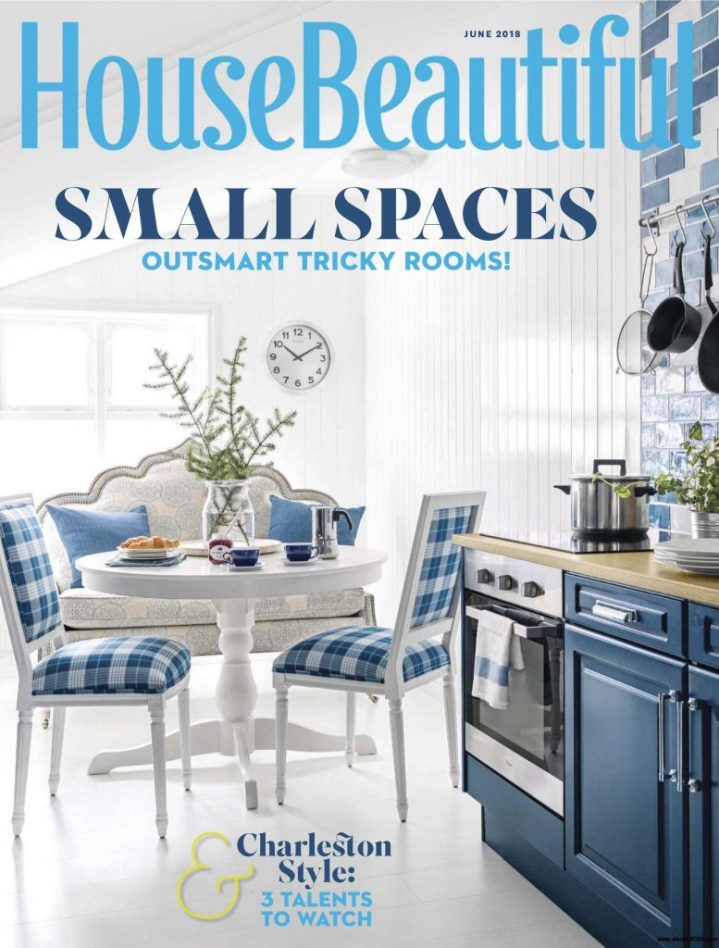 designer brian patrick flynn photographer Robert Peterson house beautiful 2018 dining banquettes settees
