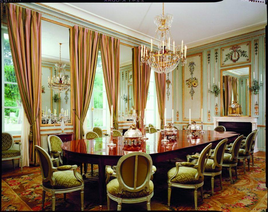 Henri Samuel Master of the French Interior 05 linda merrill blog versailles grand designs