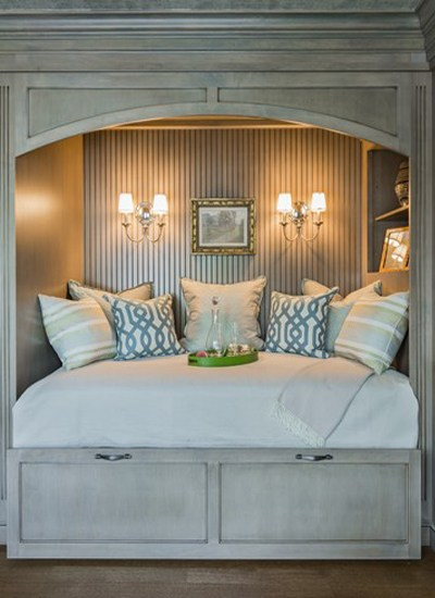 boston-design-home-sleeping-nook Family Kitchens photo Michael J Lee