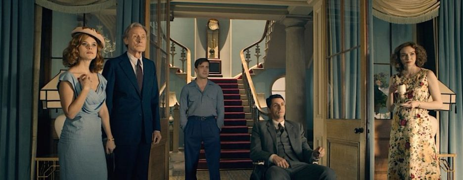 Ordeal by Innocence front entry 2