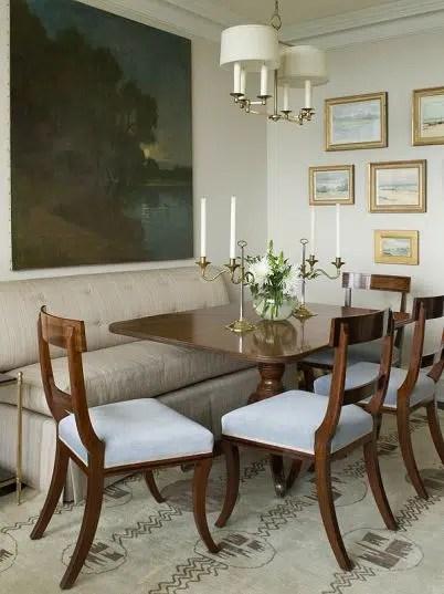 Phoebe Howard Small dining room 2