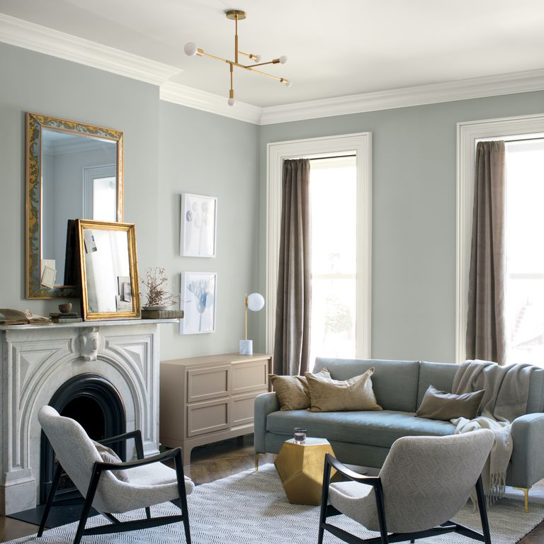 Ben Moore Color Of The Year 2019