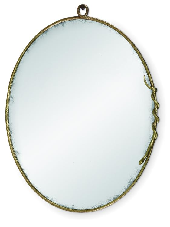 Century Furniture Eve Mirror 2019 Design Trends