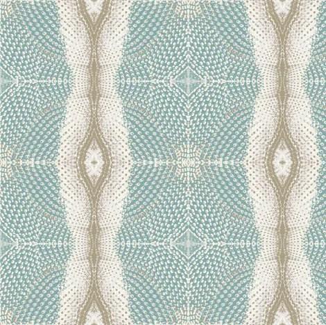 Root Cellar Designs Glam Stripe Tiffany