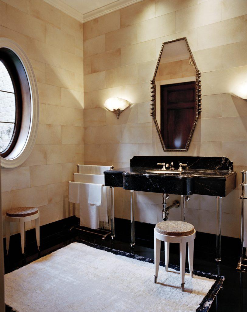 Houses Atelier AM Bathroom