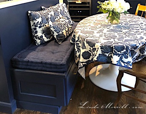 French mattress Bench cushion