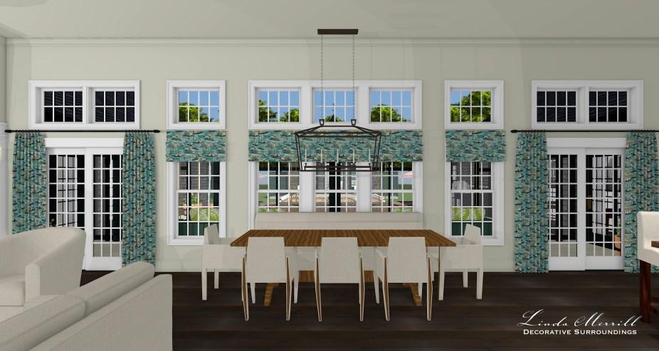 091821 Linda Merrill Decorative Surroundings Drream home great room