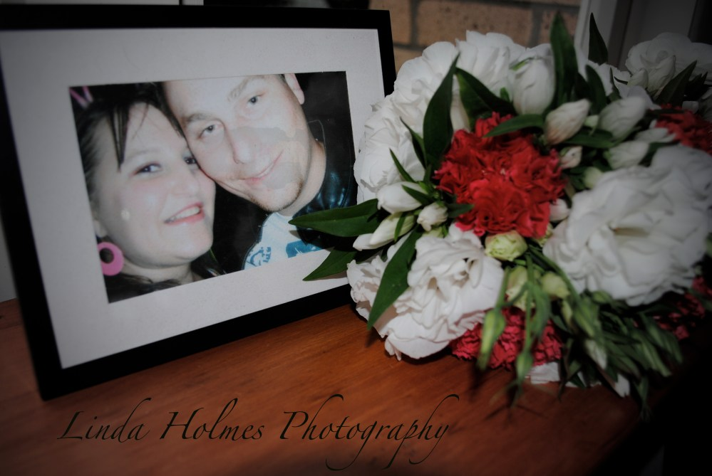 Introducing Mr and Mrs Josh and Dayna Henley ... ... (5/6)