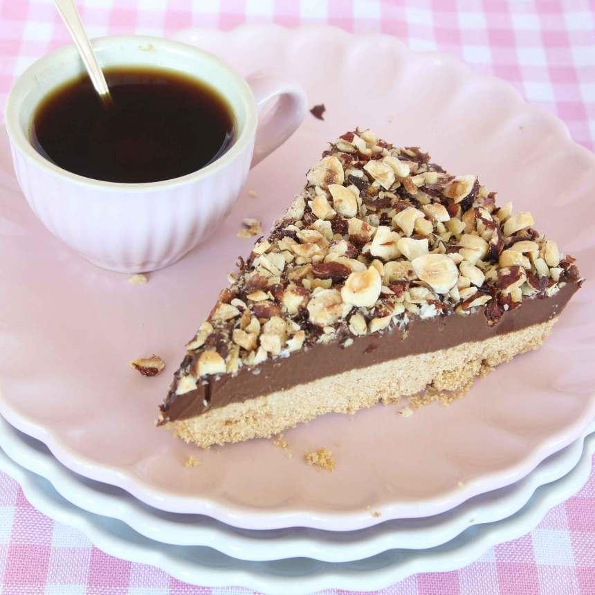 Nutellacheesecake6