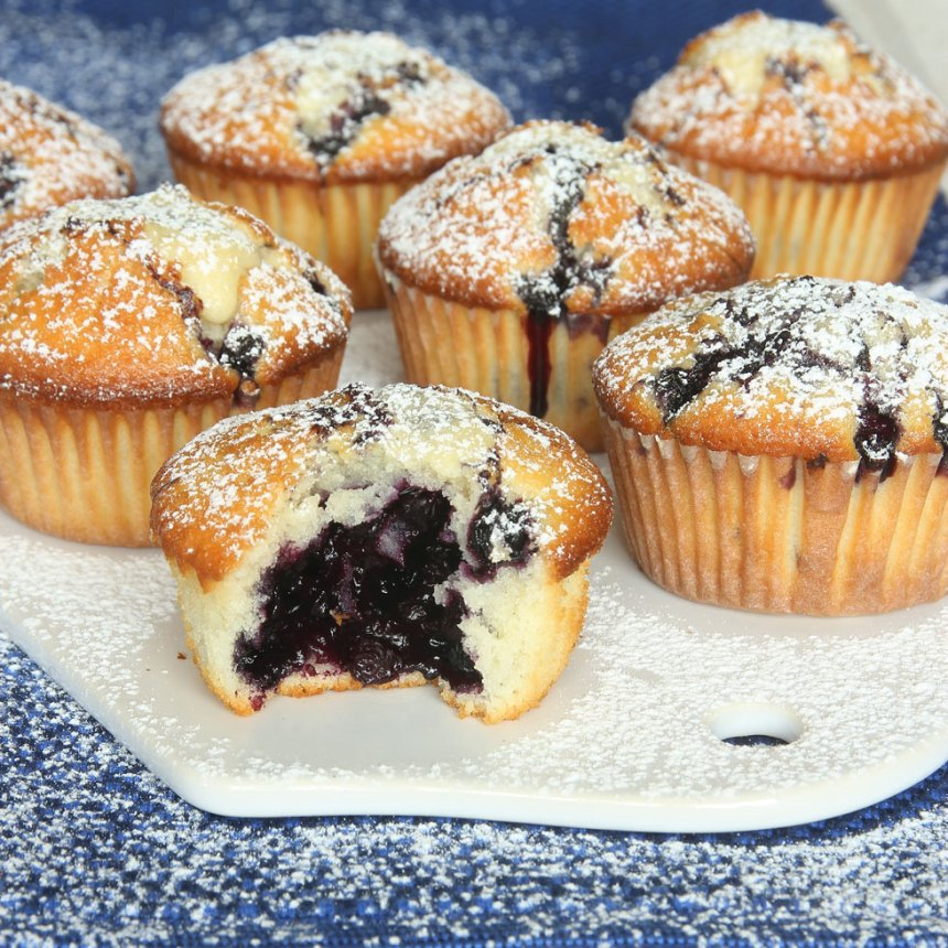 blåbärsmuffinsflorsocker7