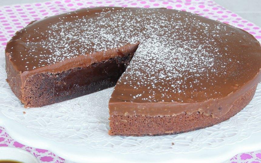 brownietårtamjölkchokladkolakräm1