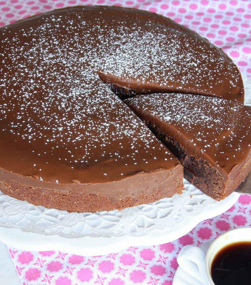 brownietårtamjölkchokladkolakräm5