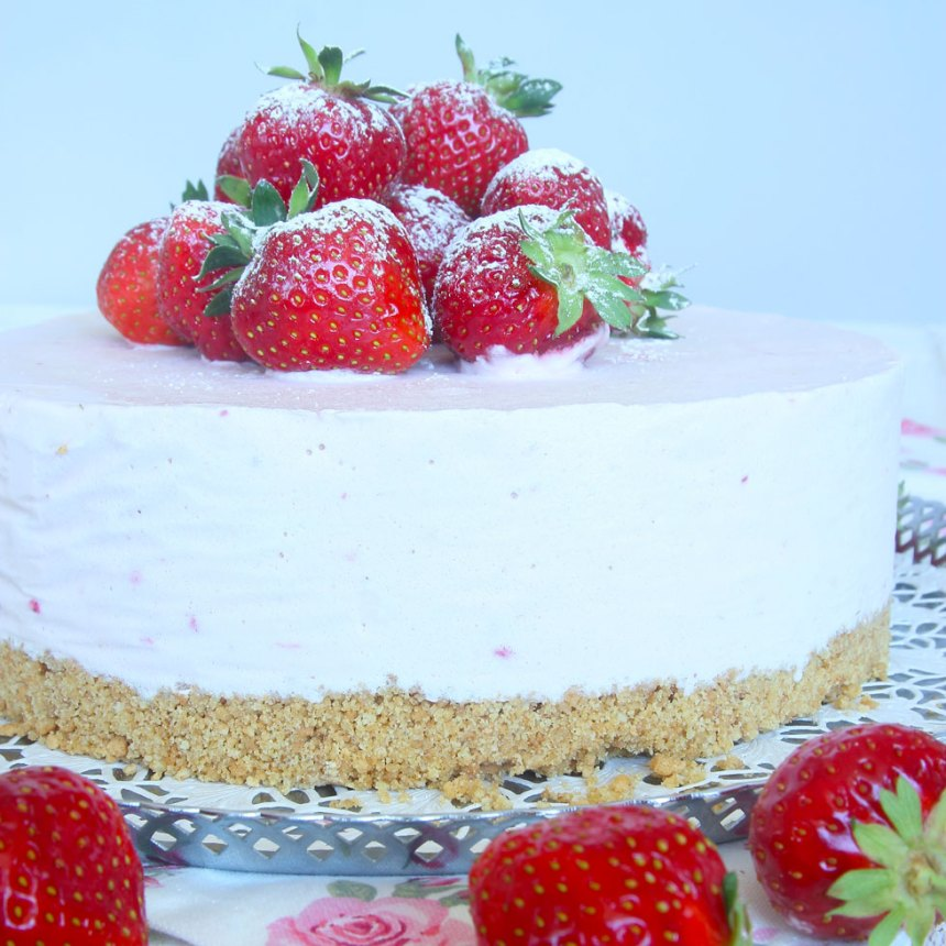 frystjordgubbscheesecake3