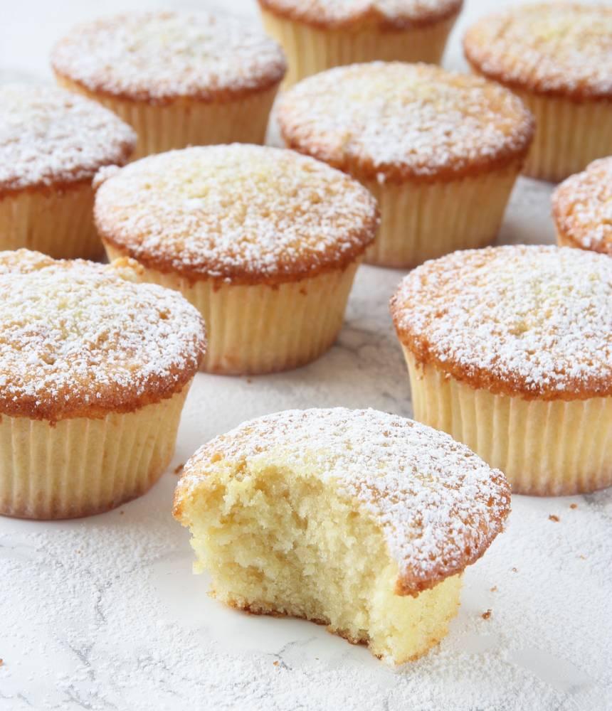 recept till muffins