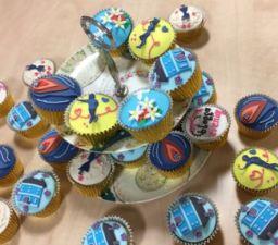 spring-blogger-event-cakes