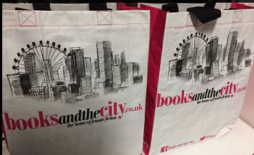 spring-blogger-event-goody-bags