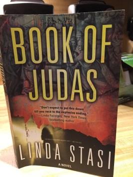Book of Judas by Linda Stasi