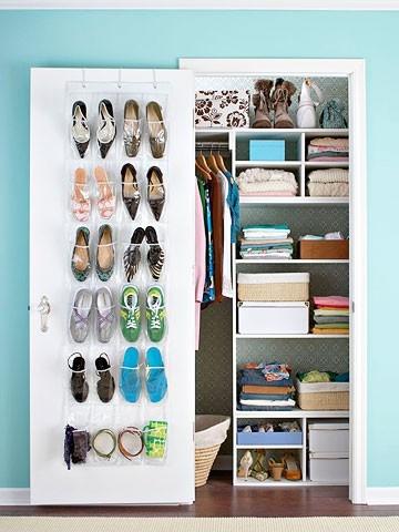 sko organisering