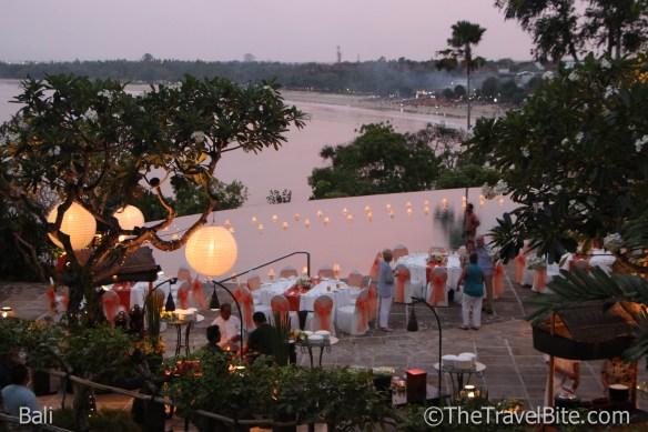 store lanterner bryllup