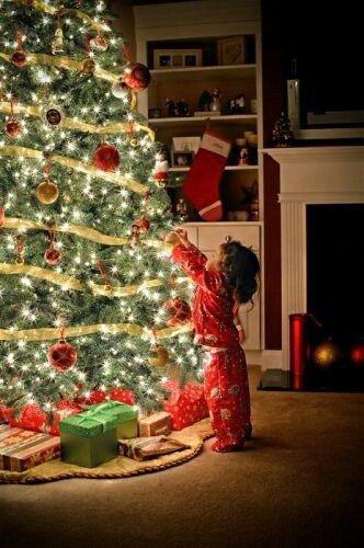 julen for de minste