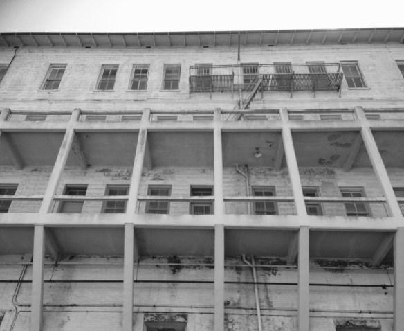 Bygning Alcatraz 3