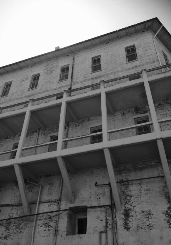 Bygning Alcatraz 4